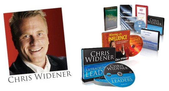 Chris Widener Product Library