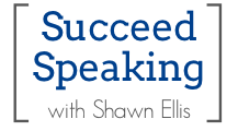 Succeed Speaking header image